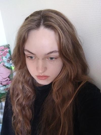 Лера Кузнецова
