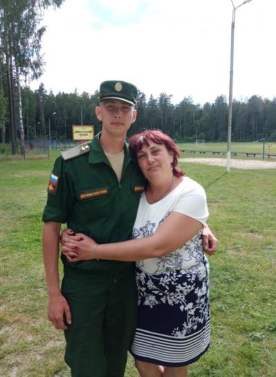 Ирина Коляда, Клинцы