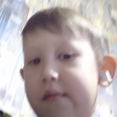 Данил Гасанов