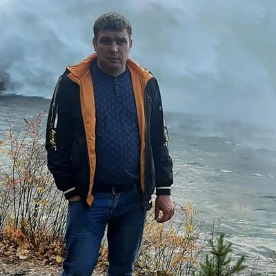 Sergey Shalashov