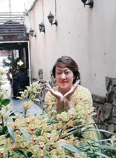 Kimanh Le, Hanoi