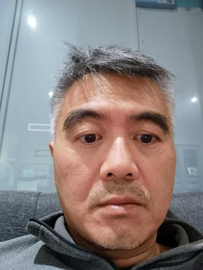 Eddy Zhuu, Melbourne