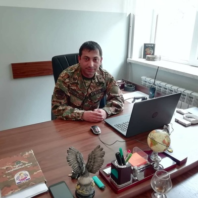 Taron Karapetyan