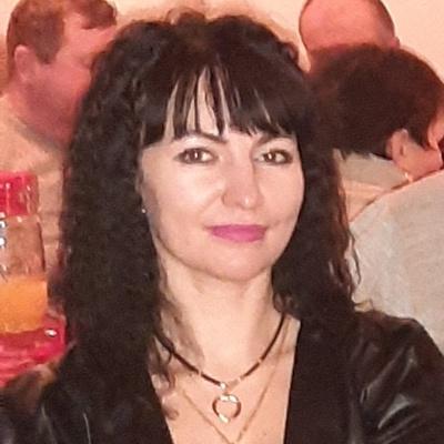 Лариса Романенко, Антрацит