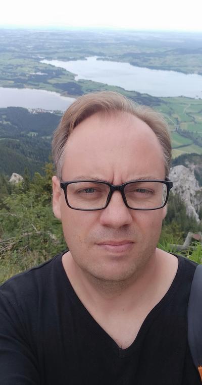 Eugen Schiebelbein, Gunzenhausen