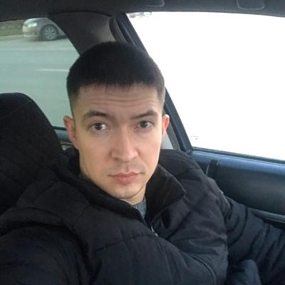 Evgeny Kulikov