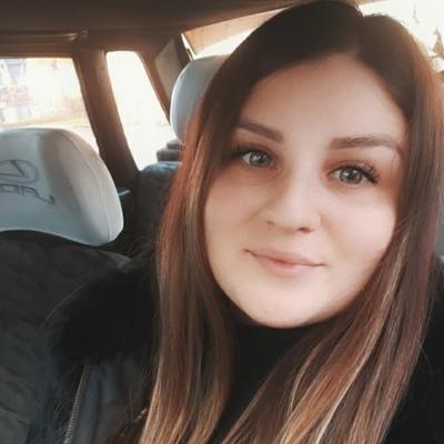 Виктория Сердюк, Новомосковск