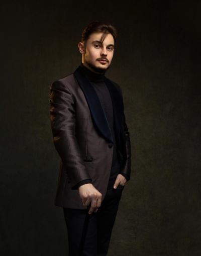 Ruslan Ofrin, Kurgan