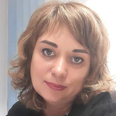 Елена Бибик, Минск
