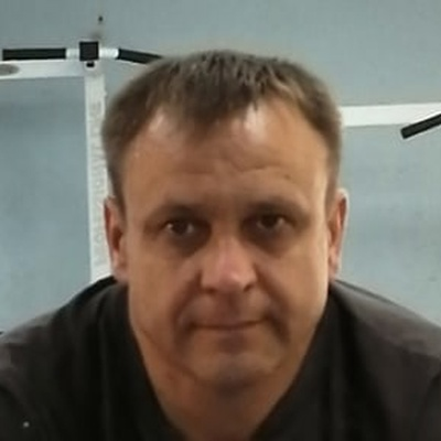 Сергей Елизарьев, Москва