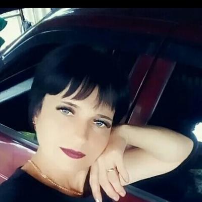 Наталья Мисюкова