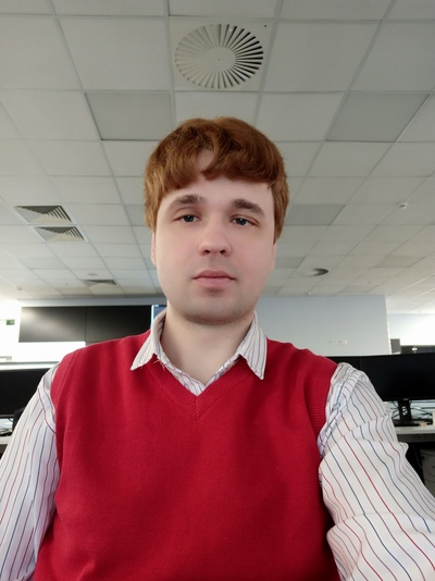 Константин Николаев, Самара