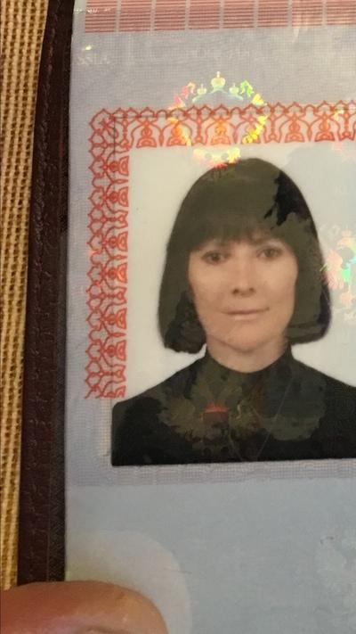 Наталья Карлова, Санкт-Петербург