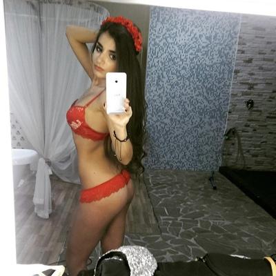 Валерия Антонова