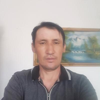 Асылбек Құрманаев
