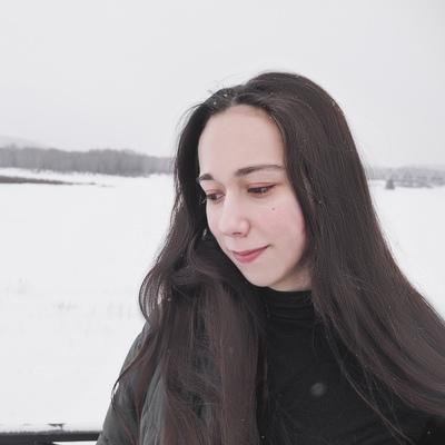 Ксения Степанова