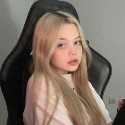 Ангелина Калиновская
