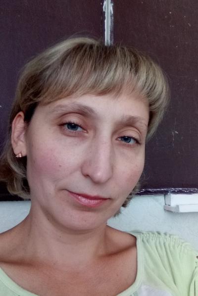 Оксана Семененко