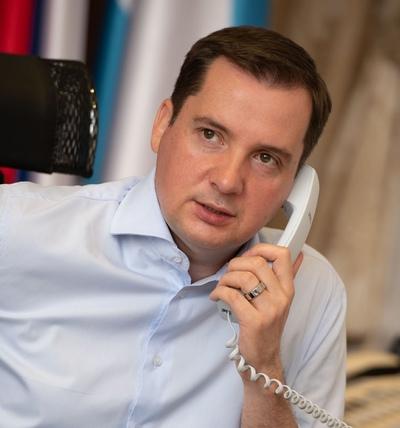 Александр Цыбульский, Архангельск