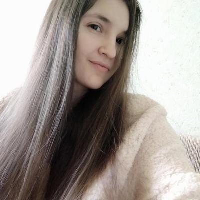 Марина Филиппова, Москва