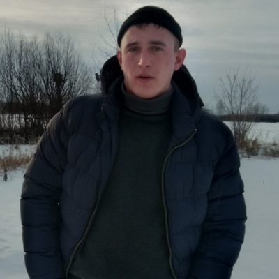Андрей Бенке, Омск