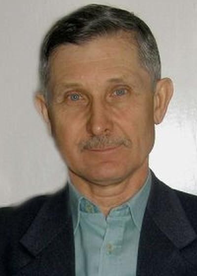 Геннадий Крючков, Пенза