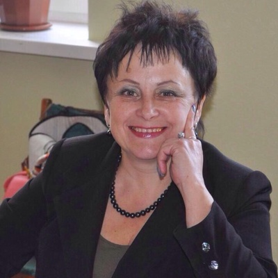 Наталья Кацук, Йошкар-Ола