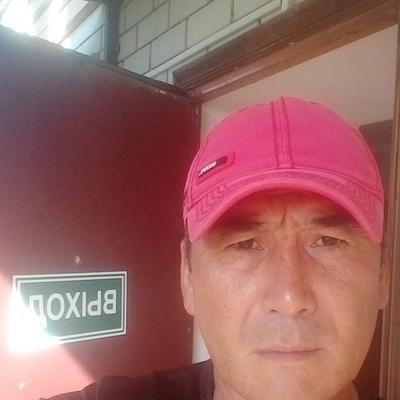 Mukhammad Tynaliev