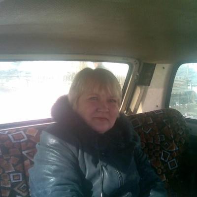 Наташа Золотова