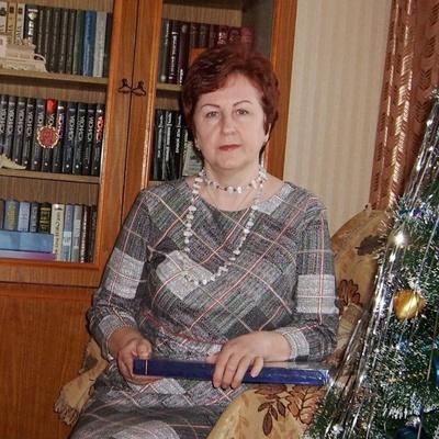 Людмила Акимова, Вязьма-Брянская