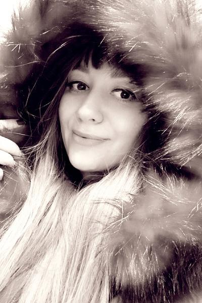 Ирина Харламова, Санкт-Петербург