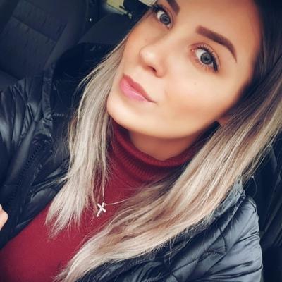 Lina Vinogradova