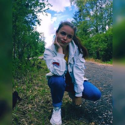 Милена Ивлева
