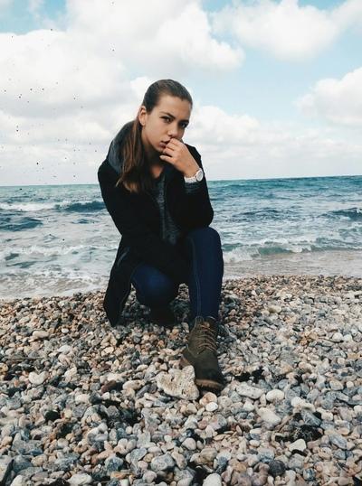Liana Ilyina