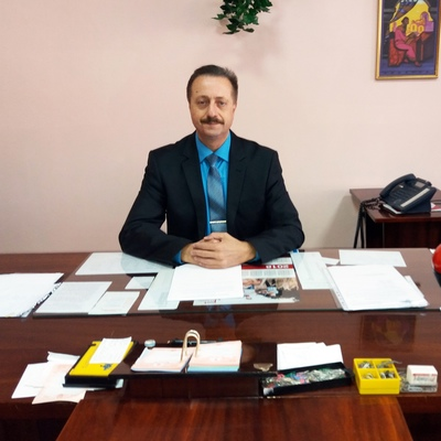 Александр Мостовой, Винница
