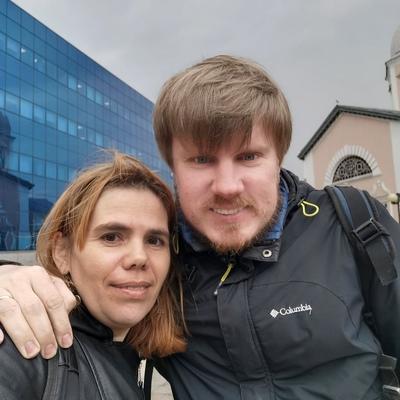 Юрий Пусов, Железногорск