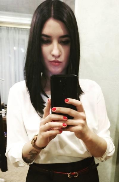 Вероника Лионова