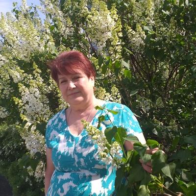 Любовь Князева-Новикова