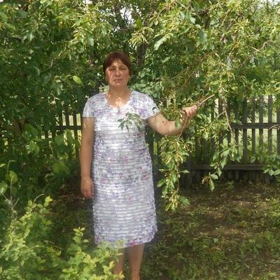 Татьяна Баженова