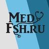 Сайт для медицинских вузов