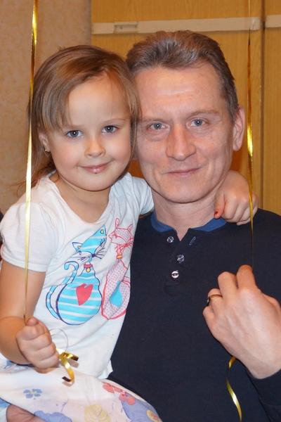 Игорь Окунев, Кемерово