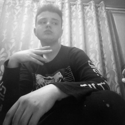 Тёма Ростянов