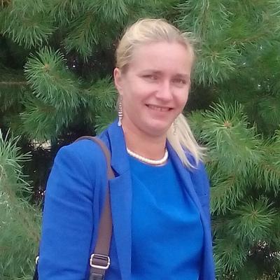Антонина Грачёва, Пронск