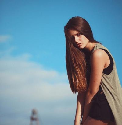 Kaylee Addington