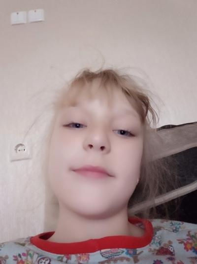 Liza Anokhina, Voronezh