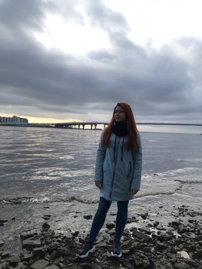 Элина Емельянова