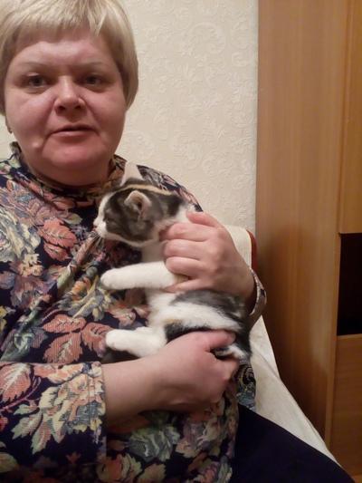 Лидия Егорова, Тула