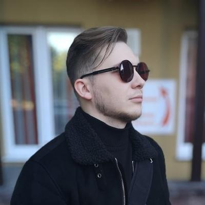 Марк Заслонов
