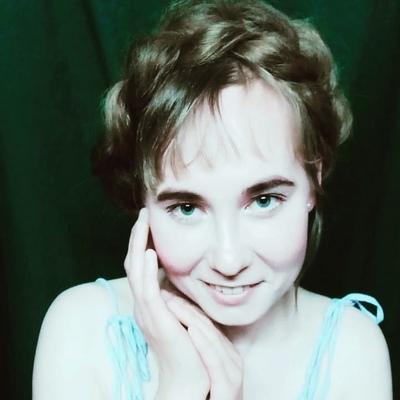 Катя Катерина, Кокшамары