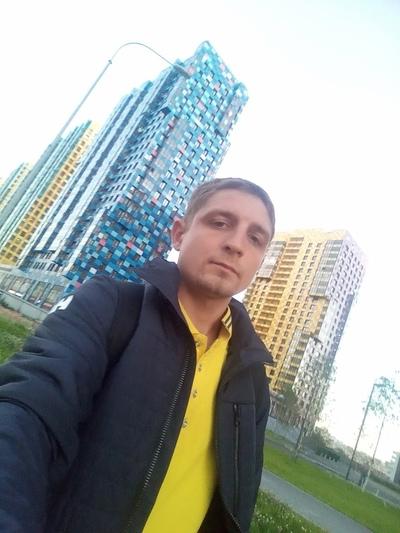 Сергей Журин, Санкт-Петербург